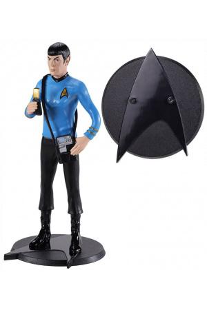 Star Trek Bendyfigs Bendable Figure Spock 19 cm