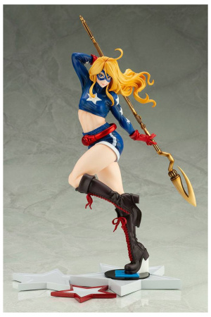 DC Comics Bishoujo PVC Statue 1/7 Stargirl 28 cm