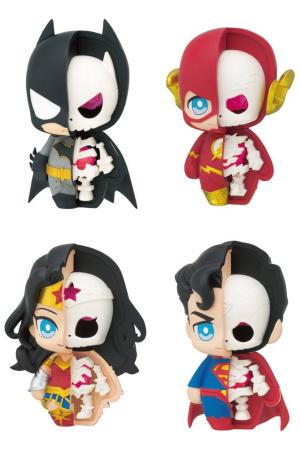 Justice League Kaitai Fantasy Figures 6 cm