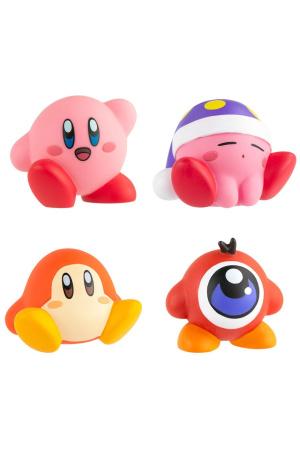 Kirby Mini-figures 7 cm Mystery Capsule Display (12 stk.)