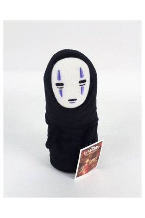 Studio Ghibli Plush Figure Kaonashi No Face 18 cm