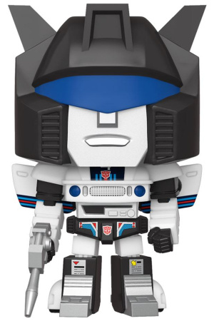 Transformers POP! Movies Vinyl Figure Defensor 9 cm