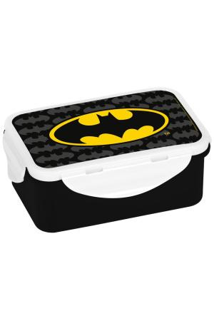 Batman Lunch Box Logo