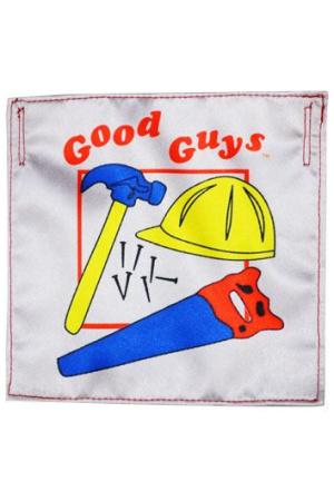 Child's Play 2 Replica 1/1 Good Guys Bib