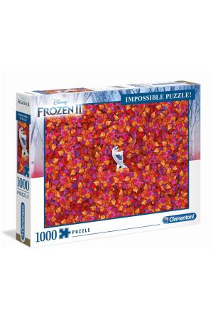 Disney Puzzle Frozen 2