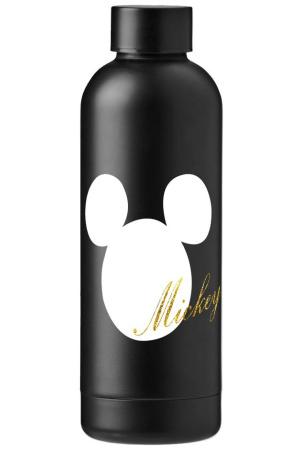 Disney Water Bottle Mickey Glitter
