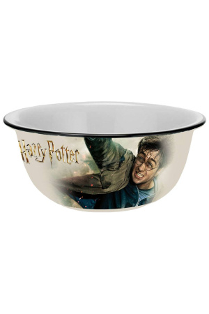 Harry Potter Bowl Deathly Hallows