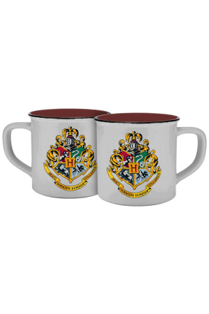 Harry Potter Mug Hogwarts Crest