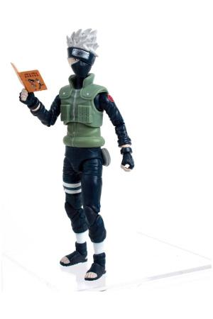 Naruto BST AXN Action Figure Kakashi Hatake 13 cm