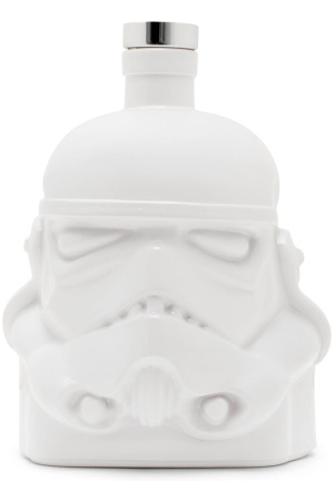 Original Stormtrooper Decanter White Stormtrooper