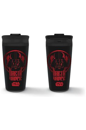 Star Wars Travel Mug Darth Vader