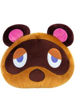 Animal Crossing Mocchi-Mocchi Plush Figure Tom Nook 33 cm