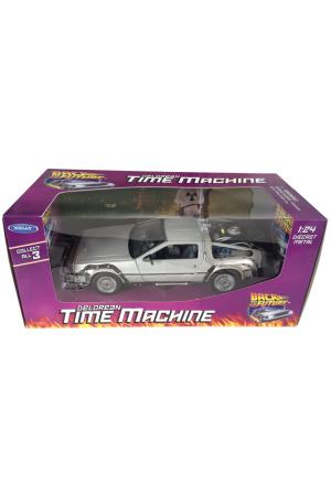 Back to the Future Diecast Model 1/24 ´81 DeLorean LK Coupe