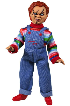 Child's Play Action Figure Chucky 20 cm