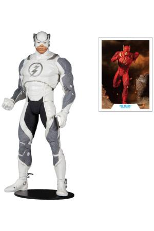 DC Gaming Action Figure The Flash (Hot Pursuit) 18 cm