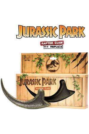 Jurassic Park Replica 1/1 Raptor Claw