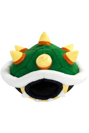 Mario Kart Mocchi-Mocchi Plush Figure Bowser's Shell 23 cm