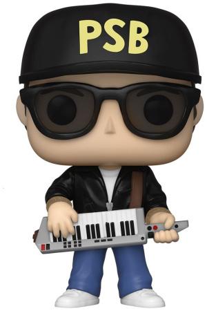 Pet Shop Boys POP! Rocks Vinyl Figure Chris Lowe 9 cm