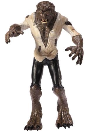 Universal Monsters Bendyfigs Bendable Figure Wolfman 14 cm