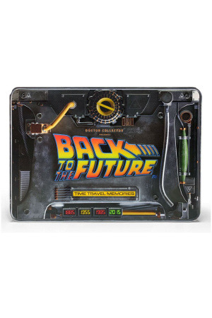 Back To The Future Time Travel Memories Kit Standard Edition