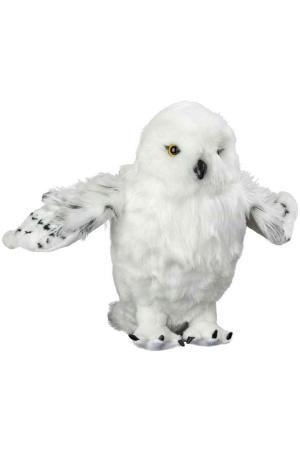 Harry Potter Collectors Plush Figure Hedwig Wings Open Ver. 35 cm