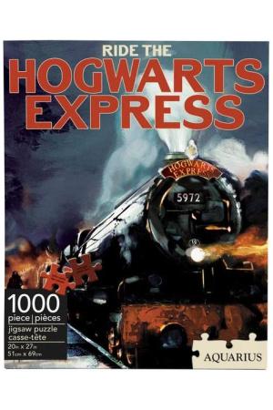 Harry Potter Jigsaw Puzzle Hogwarts Express (1000 pieces)