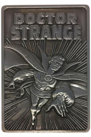 Marvel Ingot Doctor Strange Limited Edition