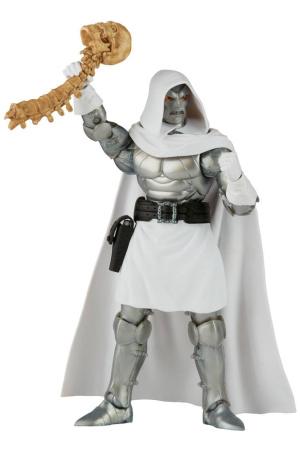 Marvel Super Villains Marvel Legends Series Action Figure 2021 Dr. Doom 15 cm