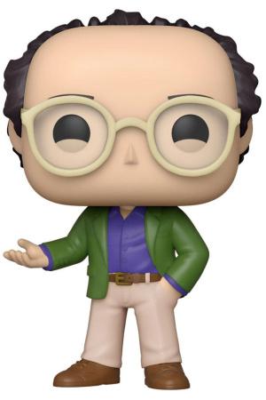 Seinfeld POP! TV Vinyl Figure George 9 cm