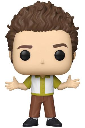 Seinfeld POP! TV Vinyl Figure Kramer 9 cm