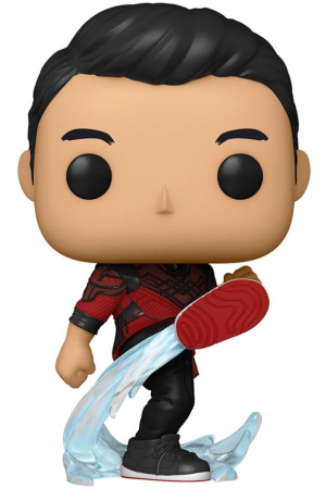 Shang-Chi and the Legend of the Ten Rings POP! Vinyl Figure Shang-Chi 9 cm