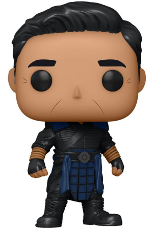 Shang-Chi and the Legend of the Ten Rings POP! Vinyl Figure Wen Wu Battle Armor 9 cm