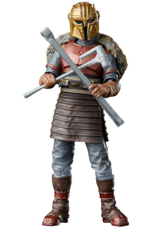 Star Wars The Mandalorian Vintage Collection Action Figure 2021 The Armorer 10 cm