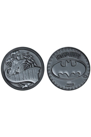 DC Comics Collectable Coin Batman Limited Edition