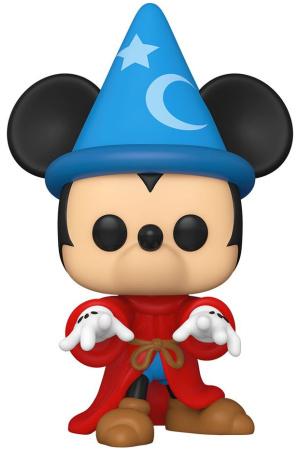 Fantasia 80th Anniversary POP! Disney Vinyl Figure Sorcerer Mickey 9 cm