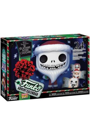 Nightmare Before Christmas Pocket POP! Advent Calendar