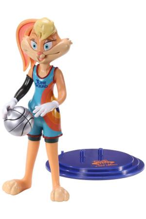 Space Jam 2 Bendyfigs Bendable Figure Lola Bunny 19 cm