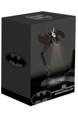 Batman Posable Desk Lamp Batwing 60 cm