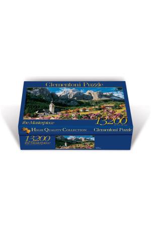 Clementoni The Masterpiece Jigsaw Puzzle Dolomites (13200 pieces)