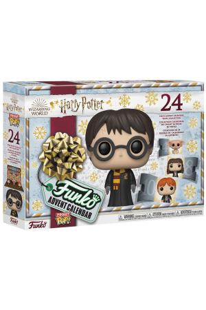 Harry Potter Pocket POP! Advent Calendar 2021