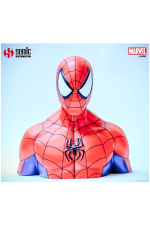 Marvel Comics Coin Bank Spider-Man 17 cm
