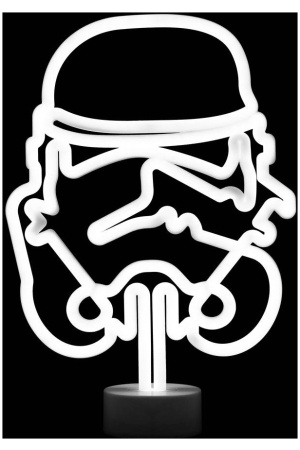 Original Stormtrooper Neon Tube LED Light 37 cm