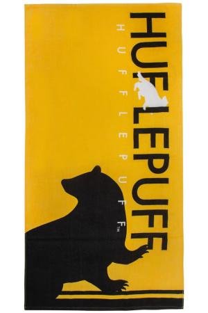 Harry Potter Towel Hufflepuff 140 x 70 cm