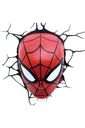 Marvel 3D LED Light Spiderman