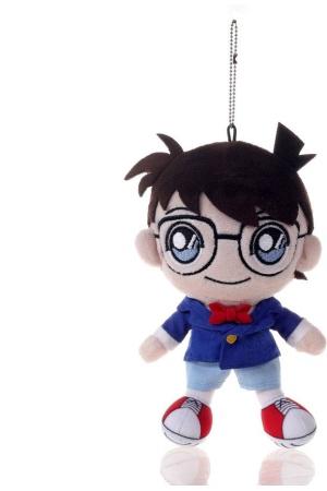 Case Closed Plush Figure Conan 15 cm