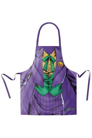 DC Comics cooking apron Joker