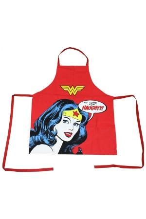 DC Comics cooking apron Wonder Woman