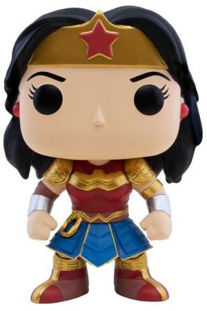 DC Imperial Palace POP! Heroes Vinyl Figure Wonder Woman 9 cm
