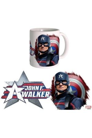 Marvel Mug The Falcon & the Winter Soldier Walker